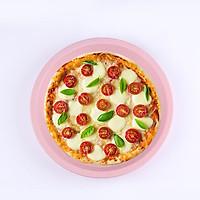 Khuôn nướng bánh pizza 24cm - T0111