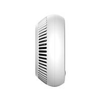 Tuya Smart Home Zigbee Smoke Detector Sensor Smart Fire Alarm Sensor Wireless Security System Smart Life Tuya APP