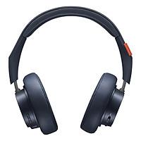 Tai nghe Plantronics BackBeat GO 600 – Màu xanh (211139-99) - hàng chính hãng: Tai nghe không dây, tiện dụng, có mic, có khả năng kết nối đồng thời 2 thiết bị