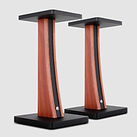 Bộ chân loa Bookshelf gỗ MDF cao cấp