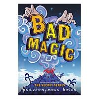 Bad Books Series #1: Bad Magic