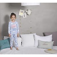 Bộ dài cho bé Olomimi Hàn Quốc My Sunshine FW20 - 100% cotton