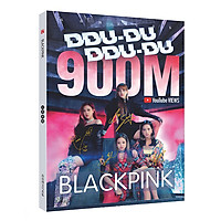 Photobook Blackpink Mẫu Tháng 10 Mới Nhất