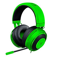 Tai nghe Razer Kraken Tournament Edition Gaming Headset – Black/Green - Hàng chính hãng
