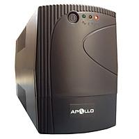 Bộ Lưu Điện Apollo 650VA AP265- Hàng Chính Hãng