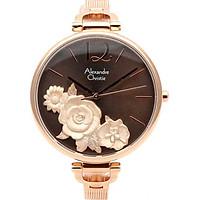 Đồng hồ đeo tay hiệu Alexandre Christie 2793LHBRGLG