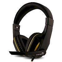 Tai nghe chụp tai có mic Ovann X5-C Pro Gaming - Hàng chính hãng