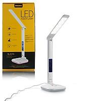 Đèn LED thông minh chống cận để bàn, đọc sách đa chức năng Remax RL-E270 - Hàng chính Hãng