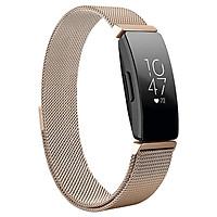 Dây thép lưới Melanese dành riêng cho Fitbit Inspire / Fitbit Inspire HR / Fitbit Ace 2