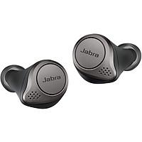 Tai Nghe Bluetooth True Wireless Jabra Elite 75T - Hàng Chính Hãng