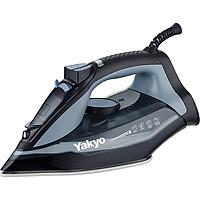 Bàn ủi hơi nước Yakyo TP-8016- Hàng Chính Hãng
