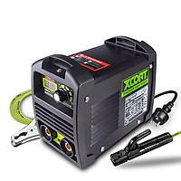 Máy hàn điện tử-Máy hàn điện tử mini MMA-200S XCORT