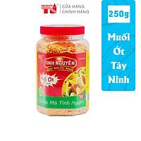 Muối Ớt Tây Ninh Tinh Nguyên (250g)