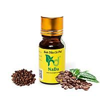 Tinh dầu cafe nguyên chất Nada