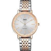 Đồng hồ đeo tay Nữ hiệu Q&Q QC09J401Y