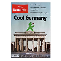 The Economist: Cool Germany - 15