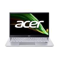 Laptop Acer Swift 3 SF314-511-56G1 (NX.ABLSV.002) (i5-1135G7/16GB RAM/512GB SSD/14.0 inch FHD IPS/Win10/Bạc)- Hàng chính hãng