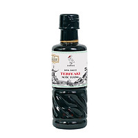 [Sản phẩm luxury] Nước tương Soy Sauce Teriyaki  Hải Nam loại 250ml