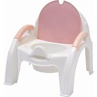Bô ghế vệ sinh cho bé HLBB0038A (giao màu ngẫu...