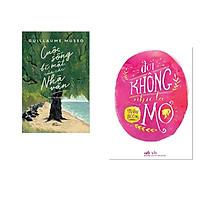 Combo 2 cuốn sách: Cuộc sống bí mật của các nhà văn  + Đời không như là mơ