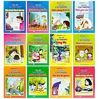 Bộ Sách Tâm Hồn Cao Thượng (Bộ 12 Cuốn)