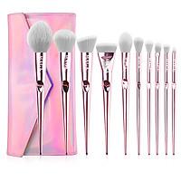 Bộ cọ trang điểm 10 cây MAGA Makeup Brush Set