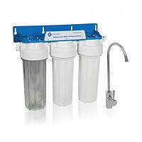 Máy lọc nước 3 cấp lọc- Hàng nhập khẩu