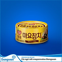 Cá ngừ sốt mayonnaise Dongwon