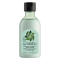 Dầu Xả The Body Shop Green Tea (250ml)