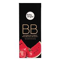 Kem nền dưa hấu và cà chua Baby Bright Watermelon & Tomato Matte BB Cream SPF45 PA++ 30g