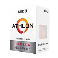 Bộ Vi Xử Lý CPU AMD ATHLON 200GE - Hàng chính hãng