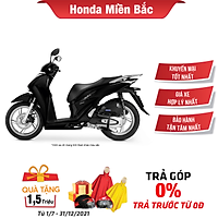 Xe máy Honda SH150cc 2020 phiên bản CBS,ABS