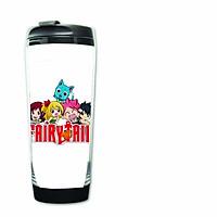 Bình đựng nước in hình Fairy Tail - Hội Pháp Sư anime