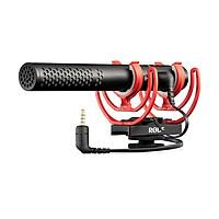 Micro thu âm Rode VideoMic NTG- hàng nhập khẩu
