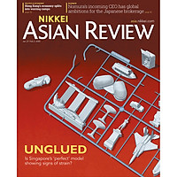 Nikkei Asian Review:  Unglued - 04.20