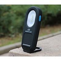 Đèn LED cầm tay sạc điện thông minh USB siêu sáng- ĐỘ BỀN CAO, NHỎ GỌN, TRỮ LƯỢNG PIN LỚN (Tặng ví thép đa năng 11in1)