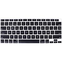 Lót phím chống bụi bẩn, chống nước, bảo vệ bàn phím Macbook Air M1, Pro M1 Lucas - Hàng Chính Hãng