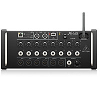 Bộ trộn âm thanh 18 kênh BEHRINGER, model: XR18 - Hàng Nhập Khẩu