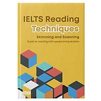 IELTS Reading Techniques: Phương pháp làm bài thi IELTS Reading