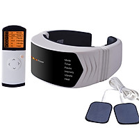 Máy massage cổ miếng dán PL-758 - Xung điện trị liệu, rung và nóng