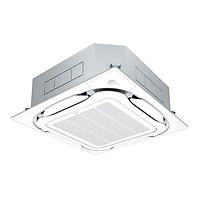 Máy lạnh âm trần Daikin Inverter 2.5 Hp FCFC60DVM/RZFC60DVM + BRC7F635F9 + BYCQ125EAF - Hàng chính hãng