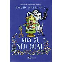 Cuốn tiểu thuyết hài rụng rốn của David Wiliiam: Nha sĩ yêu quái (TB)