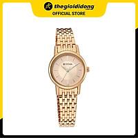 Đồng hồ Nữ Titan 2593WM02 - Hàng chính hãng