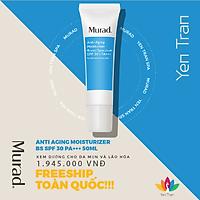 [CHÍNH HÃNG MURAD] Kem dưỡng chống nắng cho da mụn, lão hóa Murad - Anti Aging Moisturizer BS SPF 30 PA+++ 50ml