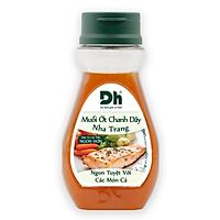 Muối Ớt Chanh Dây Nha Trang 200g Dh Foods