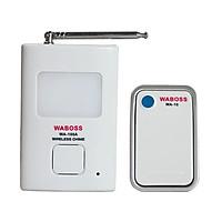 Chuông cửa không dây WABOSS WA-100A