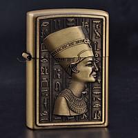 Bật Lửa Xăng Ai Cập 109