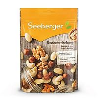 Mix các loại hạt dinh dưỡng SEEBERGER (150g/gói)