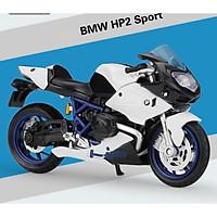 Mô hình xe HP2 Sport tỉ lệ 1:18 cao cấp