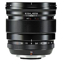 Ống Kính Fujifilm Fujinon XF 16mm F1.4 R WR - Hàng Chính Hãng